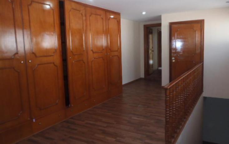 Foto de casa en renta en explanada 1230, lomas de chapultepec ii sección, miguel hidalgo, distrito federal, 1671334 No. 31