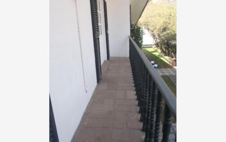Foto de casa en renta en explanada 1230, lomas de chapultepec ii sección, miguel hidalgo, distrito federal, 1671334 No. 37