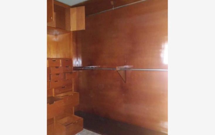 Foto de casa en renta en explanada 1230, lomas de chapultepec ii sección, miguel hidalgo, distrito federal, 1671334 No. 41