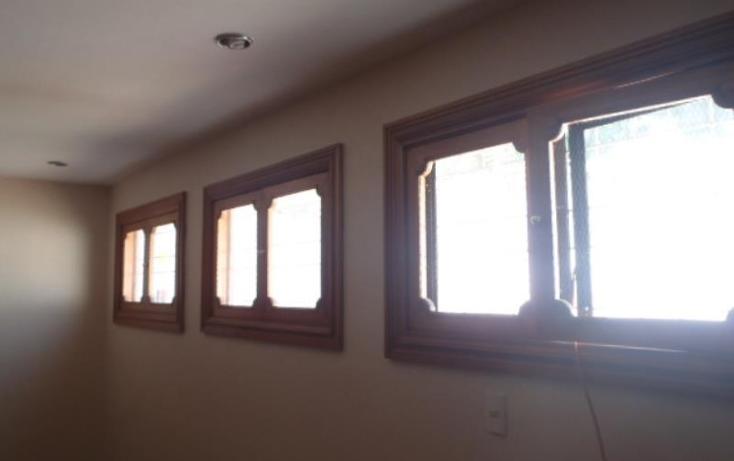 Foto de casa en renta en explanada 1230, lomas de chapultepec ii sección, miguel hidalgo, distrito federal, 1671334 No. 44