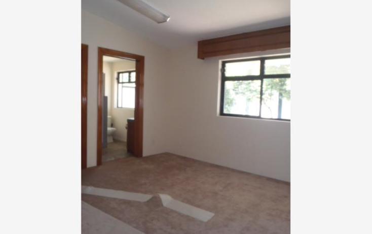 Foto de casa en renta en explanada 1230, lomas de chapultepec ii sección, miguel hidalgo, distrito federal, 1671334 No. 47