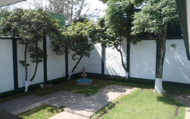 Foto de casa en renta en explanada 1230, lomas de chapultepec ii sección, miguel hidalgo, distrito federal, 1671334 No. 48