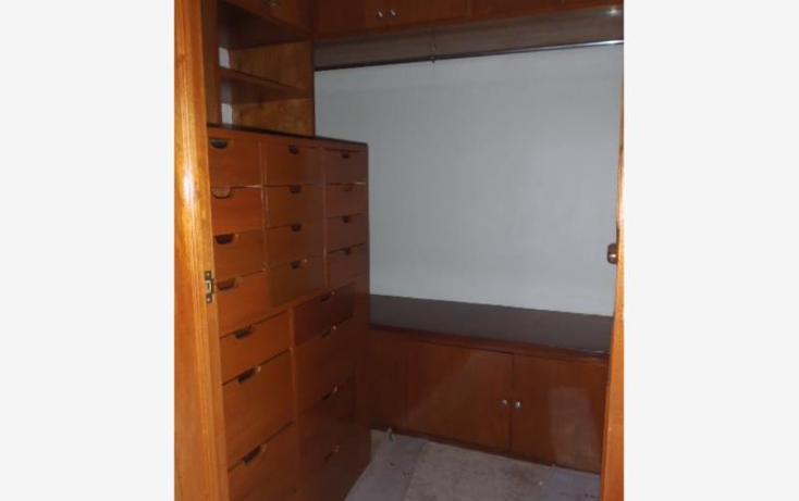 Foto de casa en renta en explanada 1230, lomas de chapultepec ii sección, miguel hidalgo, distrito federal, 1671334 No. 51