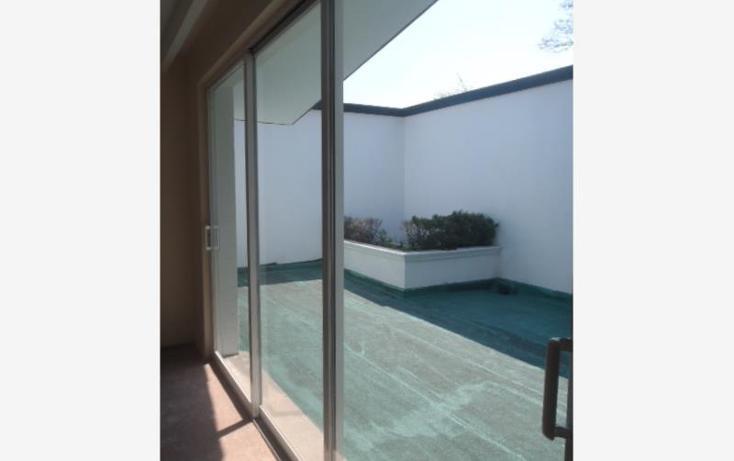Foto de casa en renta en explanada 1230, lomas de chapultepec ii sección, miguel hidalgo, distrito federal, 1671334 No. 57