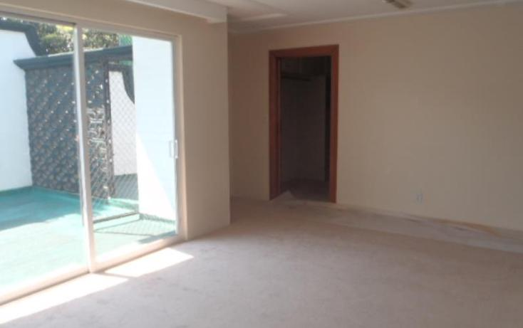 Foto de casa en renta en explanada 1230, lomas de chapultepec ii sección, miguel hidalgo, distrito federal, 1671334 No. 58