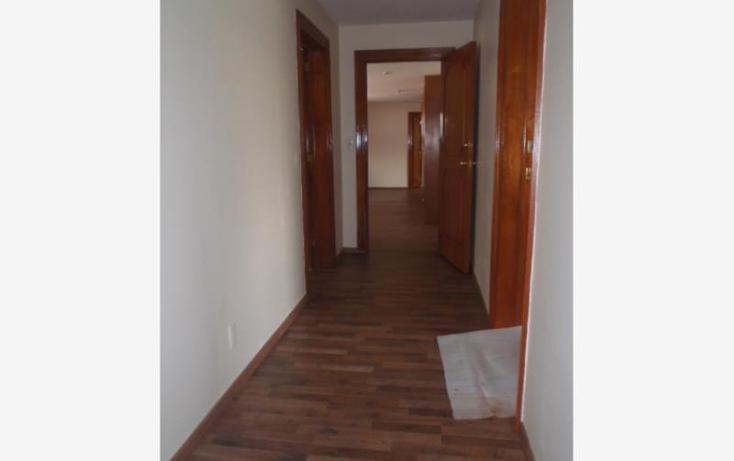 Foto de casa en renta en explanada 1230, lomas de chapultepec ii sección, miguel hidalgo, distrito federal, 1671334 No. 59