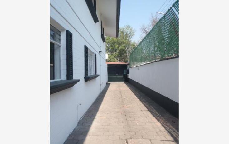 Foto de casa en renta en explanada 1230, lomas de chapultepec ii sección, miguel hidalgo, distrito federal, 1671334 No. 69