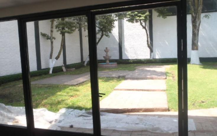 Foto de casa en renta en explanada 1230, lomas de chapultepec ii sección, miguel hidalgo, distrito federal, 1671334 No. 76