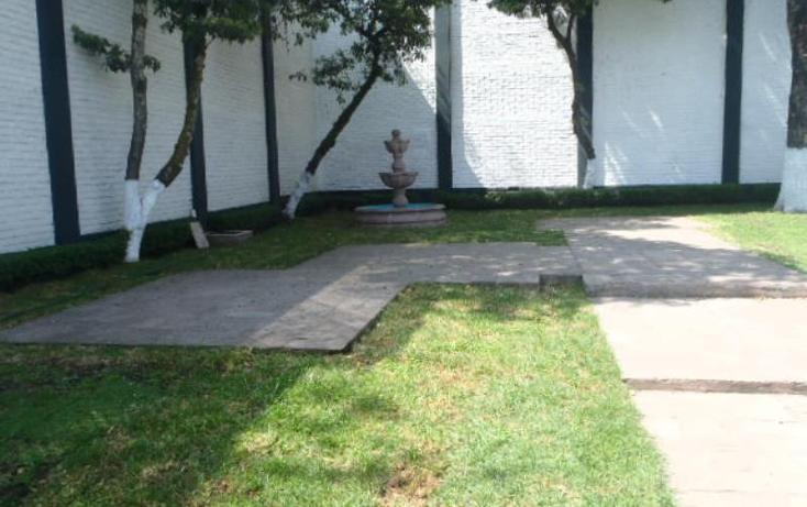 Foto de casa en renta en explanada 1230, lomas de chapultepec ii sección, miguel hidalgo, distrito federal, 1671334 No. 77
