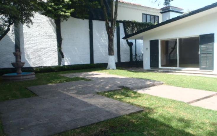 Foto de casa en renta en explanada 1230, lomas de chapultepec ii sección, miguel hidalgo, distrito federal, 1671334 No. 79