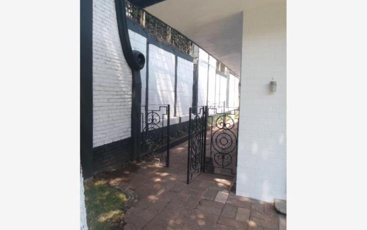 Foto de casa en renta en explanada 1230, lomas de chapultepec ii sección, miguel hidalgo, distrito federal, 1671334 No. 86