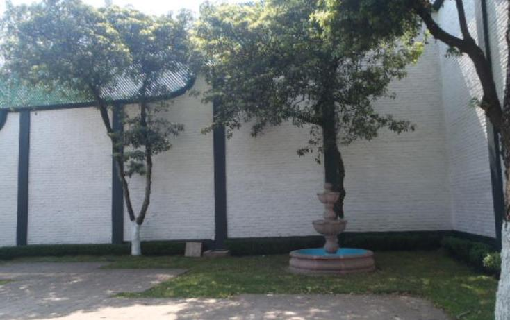 Foto de casa en renta en explanada 1230, lomas de chapultepec ii sección, miguel hidalgo, distrito federal, 1671334 No. 87