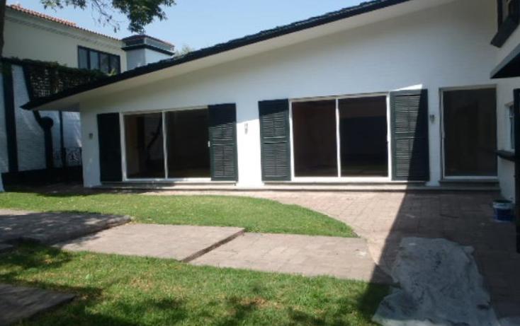 Foto de casa en renta en explanada 1230, lomas de chapultepec ii sección, miguel hidalgo, distrito federal, 1671334 No. 88