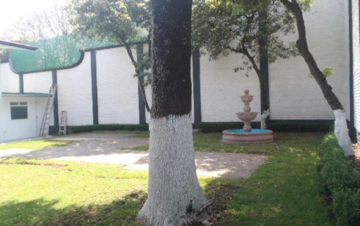 Foto de casa en renta en explanada 1230, lomas de chapultepec ii sección, miguel hidalgo, distrito federal, 1671334 No. 92