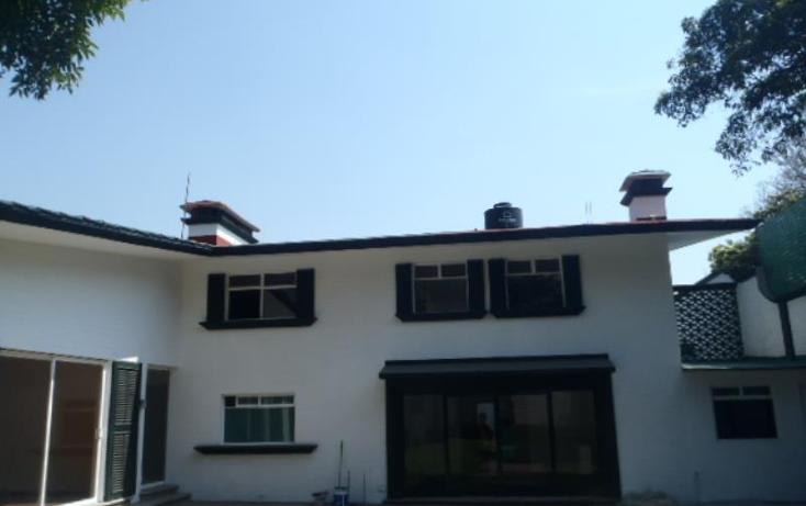 Foto de casa en renta en explanada 1230, lomas de chapultepec ii sección, miguel hidalgo, distrito federal, 1671334 No. 95