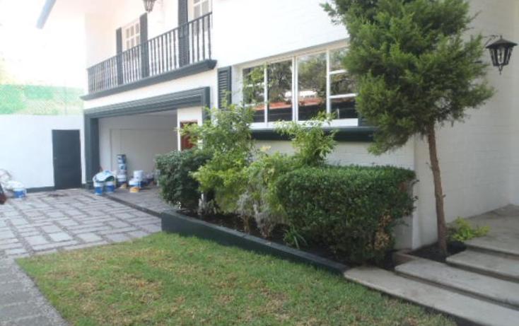 Foto de casa en renta en explanada 1230, lomas de chapultepec ii sección, miguel hidalgo, distrito federal, 1671334 No. 99