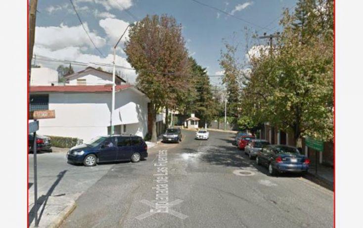 Foto de casa en venta en explanada de las fuentes, lomas hipódromo, naucalpan de juárez, estado de méxico, 2029148 no 01