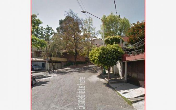 Foto de casa en venta en explanada de las fuentes, lomas hipódromo, naucalpan de juárez, estado de méxico, 2029148 no 02