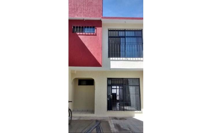 Foto de casa en venta en  , explanada del carmen, san cristóbal de las casas, chiapas, 1627959 No. 01