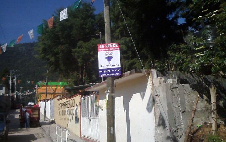 Foto de terreno habitacional en venta en  , explanada del carmen, san crist?bal de las casas, chiapas, 1938643 No. 01