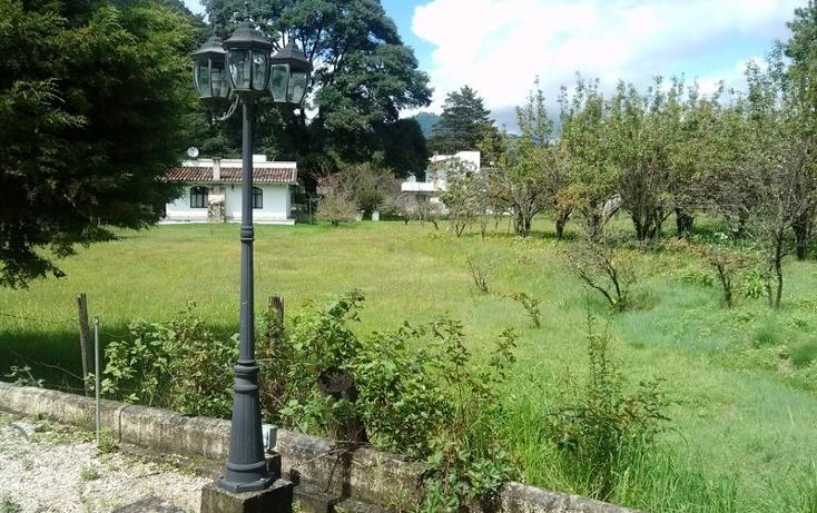 Foto de terreno habitacional en venta en  , explanada del carmen, san crist?bal de las casas, chiapas, 639145 No. 03