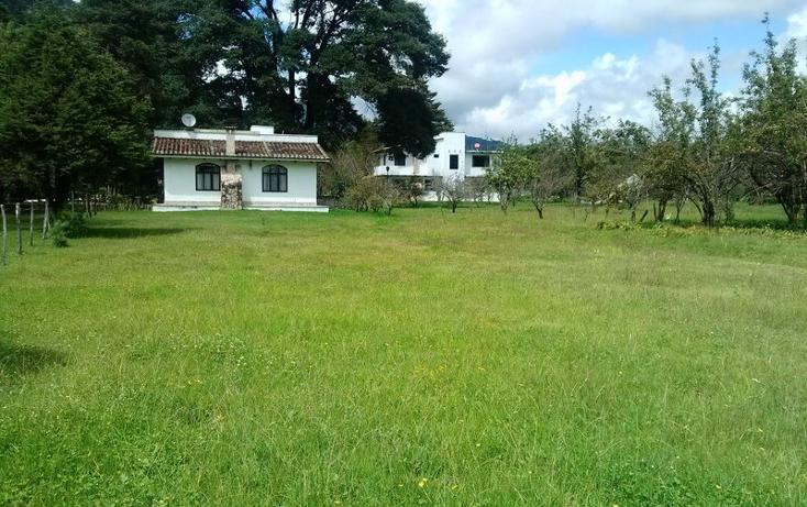 Foto de terreno habitacional en venta en  , explanada del carmen, san crist?bal de las casas, chiapas, 639145 No. 05