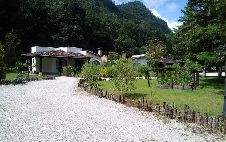 Foto de terreno habitacional en venta en  , explanada del carmen, san crist?bal de las casas, chiapas, 639145 No. 10