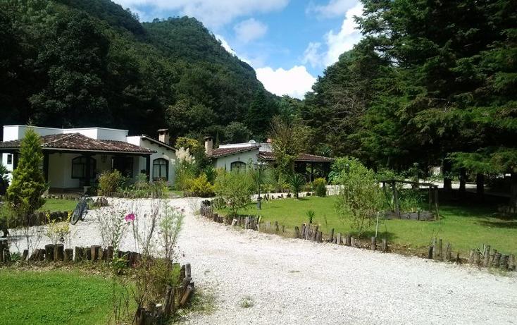Foto de terreno habitacional en venta en  , explanada del carmen, san crist?bal de las casas, chiapas, 639145 No. 13