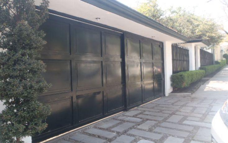Foto de casa en renta en explanada, lomas de chapultepec iii sección, miguel hidalgo, df, 1658750 no 03