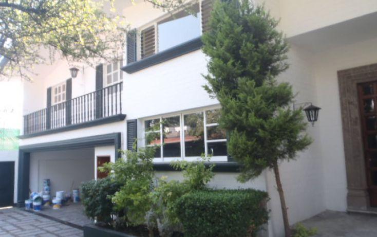 Foto de casa en renta en explanada, lomas de chapultepec iii sección, miguel hidalgo, df, 1658750 no 06