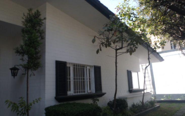 Foto de casa en renta en explanada, lomas de chapultepec iii sección, miguel hidalgo, df, 1658750 no 07