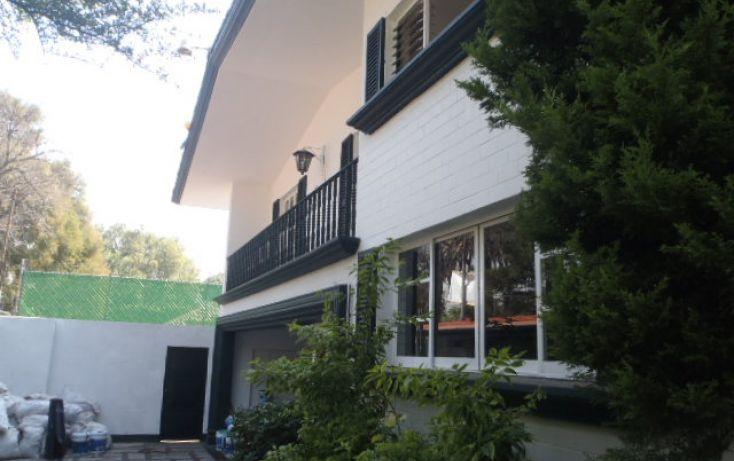 Foto de casa en renta en explanada, lomas de chapultepec iii sección, miguel hidalgo, df, 1658750 no 09