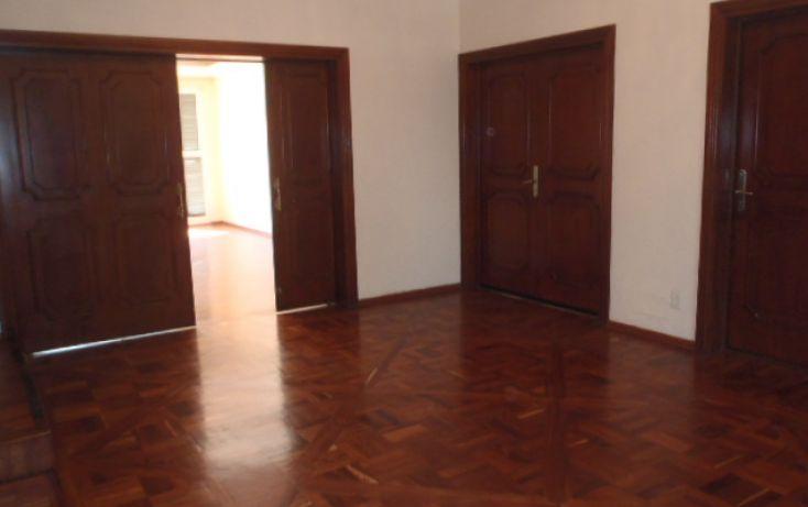 Foto de casa en renta en explanada, lomas de chapultepec iii sección, miguel hidalgo, df, 1658750 no 10