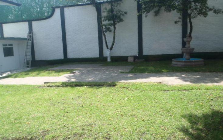 Foto de casa en renta en explanada, lomas de chapultepec iii sección, miguel hidalgo, df, 1658750 no 19