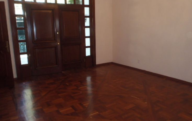 Foto de casa en renta en explanada, lomas de chapultepec iii sección, miguel hidalgo, df, 1658750 no 20