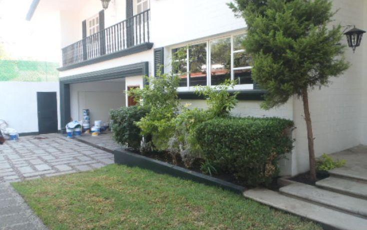 Foto de casa en renta en explanada, lomas de chapultepec iii sección, miguel hidalgo, df, 1658750 no 21
