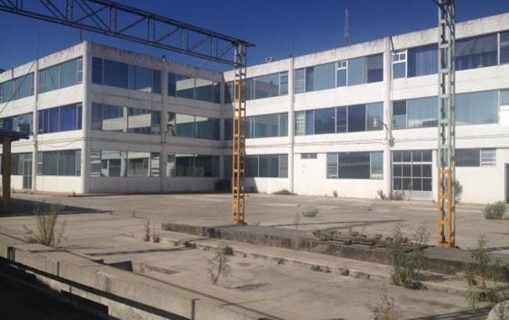 Foto de edificio en renta en  , ex-rancho colorado, puebla, puebla, 1613622 No. 03
