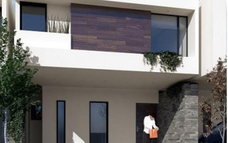 Foto de casa en venta en  , ex-rancho colorado, puebla, puebla, 1972844 No. 01