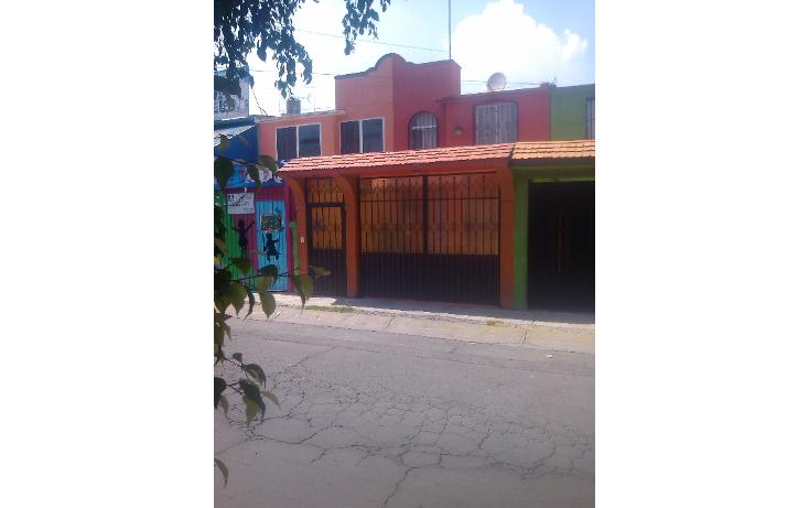 Foto de casa en venta en  , ex-rancho san felipe, coacalco de berrioz?bal, m?xico, 1397709 No. 02