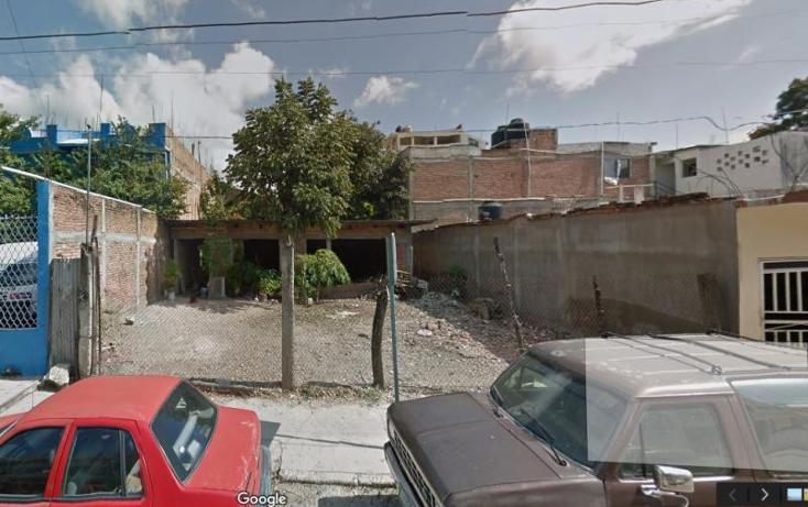 Foto de terreno habitacional en venta en  ext nonumber, tuxtla guti?rrez centro, tuxtla guti?rrez, chiapas, 1978184 No. 01