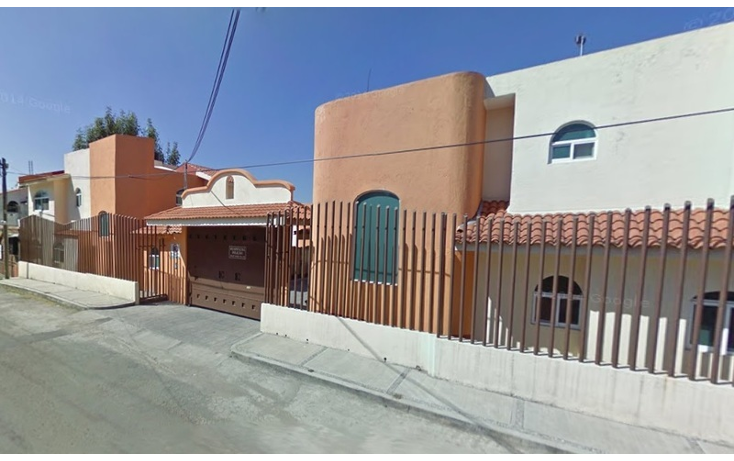 Foto de casa en venta en  , extensi?n delicias, cuernavaca, morelos, 1211485 No. 02