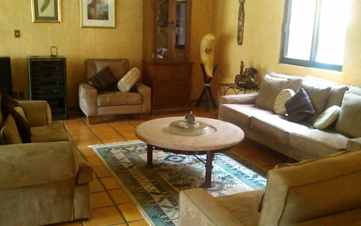 Foto de casa en renta en  , extensión delicias, cuernavaca, morelos, 1664728 No. 04