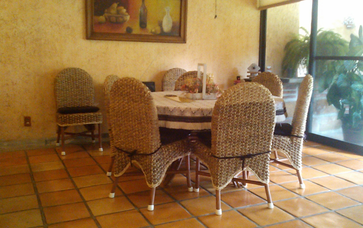 Foto de casa en renta en  , extensión delicias, cuernavaca, morelos, 1664728 No. 05
