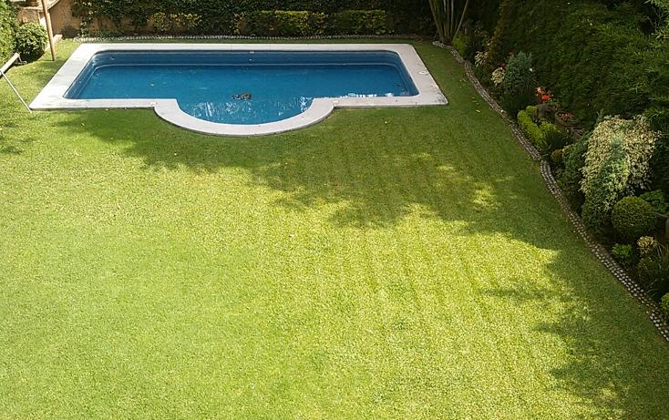 Foto de casa en renta en  , extensión delicias, cuernavaca, morelos, 1664728 No. 16