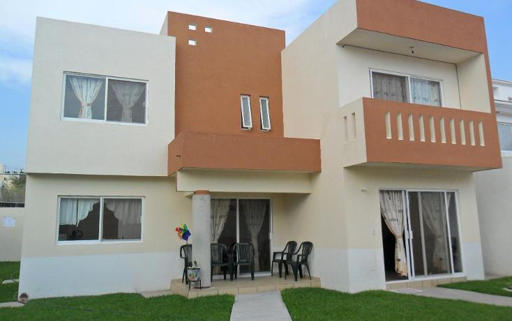 Foto de casa en venta en  , extensión vista hermosa, cuernavaca, morelos, 1259961 No. 01
