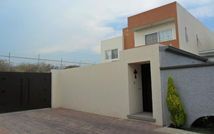 Foto de casa en venta en  , extensión vista hermosa, cuernavaca, morelos, 1259961 No. 03