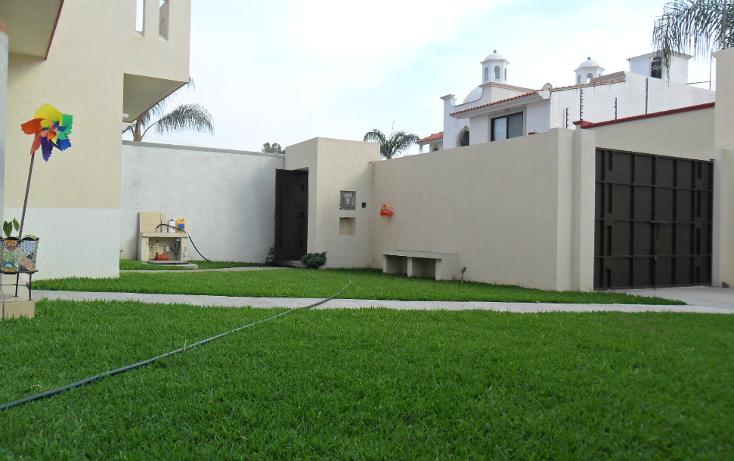 Foto de casa en venta en  , extensión vista hermosa, cuernavaca, morelos, 1259961 No. 04