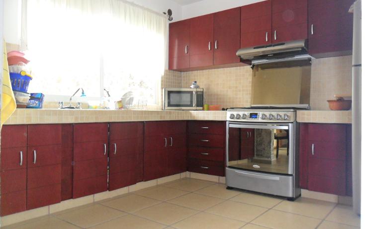 Foto de casa en venta en  , extensión vista hermosa, cuernavaca, morelos, 1259961 No. 05
