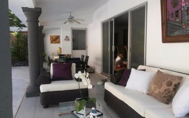 Foto de casa en venta en  , extensi?n vista hermosa, cuernavaca, morelos, 1627704 No. 02
