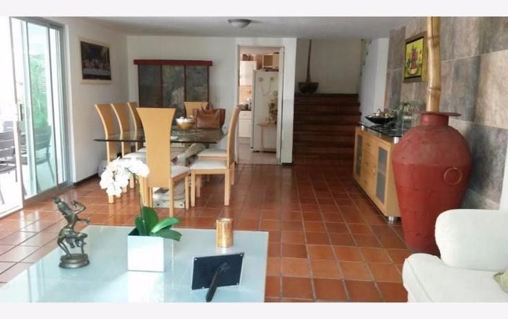 Foto de casa en venta en  , extensión vista hermosa, cuernavaca, morelos, 1627704 No. 03
